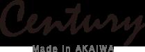 Century Made in AKAIWA